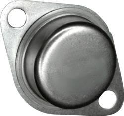 Transistor (BJT) - Discrêt 2N6284 TO-3 ON Semiconductor Nombre de canaux: 1 NPN - Darlington 1 pc(s)