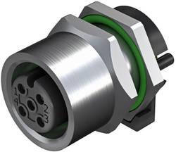 Connecteur à équiper pour capteurs/actionneurs Weidmüller SAIE-M12B-5S-H5.5TL 2423270000 Pôle: 5 10 pc(s)