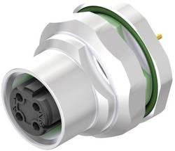 Connecteur à équiper pour capteurs/actionneurs Weidmüller SAIE-M12B-4D-H12TL-M16 2422280000 Pôle: 4 10 pc(s)