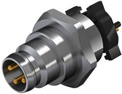 Embase mâle pour capteurs/actionneurs Weidmüller SAIE-M8S-3-F13THR 2422890000 Pôle: 3 25 pc(s)