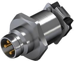 Embase mâle pour capteurs/actionneurs Weidmüller SAIE-M8S-4S-F9THR 2423160000 Pôle: 4 25 pc(s)