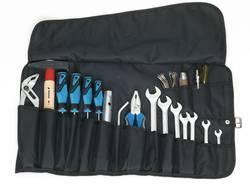 Set d'outils 29 pièces Gedore 6604770 pour véhicules en sacoche