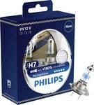 Ampoule halogène RacingVision H7 55 W
