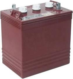 Batterie au plomb 6 V 240 Ah Trojan T-125UT, BCI GC2 plomb-acide (l x h x p) 262 x 274 x 181 mm raccord à vis M8
