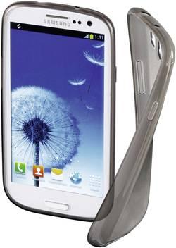 Coque arrière Hama Crystal Adapté pour: Samsung Galaxy S3 Neo gris
