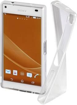Coque arrière Hama Crystal Adapté pour: Sony Xperia Z5 Compact transparent
