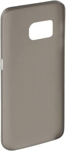 Coque arrière Hama Ultra Slim Adapté pour: Samsung Galaxy S7 noir