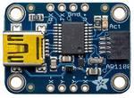 Contrôleur d'écran tactile USB AR1100
