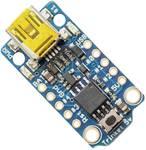 Mini-microcontrôleur Trinket, logique 5 V