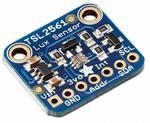 Capteur de luminosité numérique Breakout TSL2561