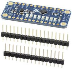 Carte d'extension CAP1188 - 8-Key Capacitive Touch Sensor Breakout - I2C or SPI Adafruit
