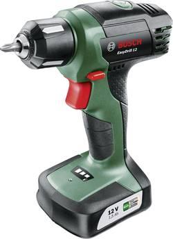 Perceuse-visseuse sans fil Bosch Home and Garden 06039B3000 12 V 1.5 Ah Li-Ion + batterie