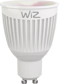 Ampoule LED WiZ WZ0195081 GU10 6.5 W RVBB