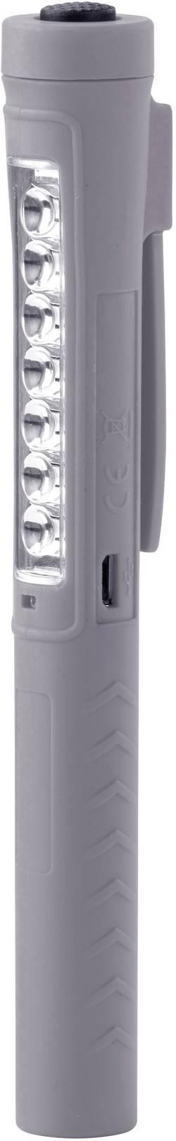 Lampe de travail Ampercell AM 6649A à batterie 1 W