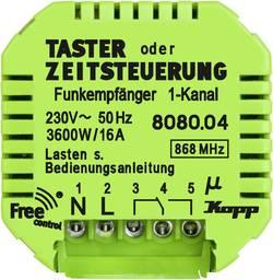 Récepteur sans fil Kopp 808004123