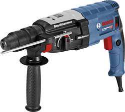 Marteau perforateur Bosch Professional 0611267601 SDS-Plus- 880 W + mallette 1 pc(s)