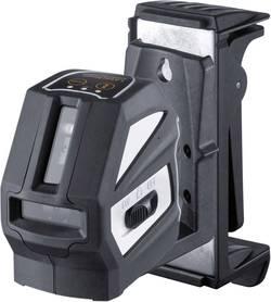 Laser en croix autonivelant Laserliner AutoCross-Laser 2 Plus 032.101A Portée (max.): 40 m Etalonné selon: d'usine (san