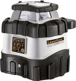 Laser rotatif avec récepteur laser, autonivelant Laserliner DuraMax XPro 410 S 027.20.09A Portée (max.): 400 m Etalonné