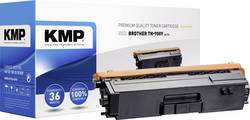 KMP Toner remplace Brother TN-900Y, TN900Y compatible jaune 6000 pages B-T72