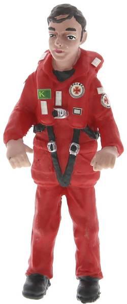 figurine chef d'équipe debout Graupner 1:20 1 pc(s)