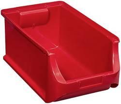 rouge (l x h x p) 205 x 150 x 355 mm