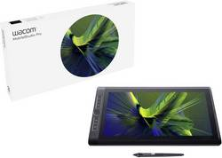 Wacom MobileStudio Pro 16 256GB Tablette graphique USB noir