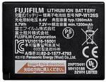 Batterie d'appareil photo Fujifilm NP-W126S