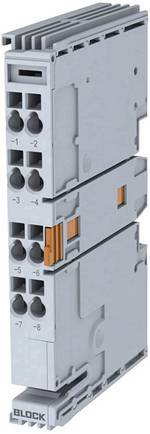 Borne collectrice Block EB-GND8 10 A 1 pc(s)