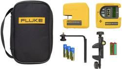 Laser en croix autonivelant Fluke 180LG 4811519 Portée (max.): 60 m Etalonné selon: d'usine (sans certificat)