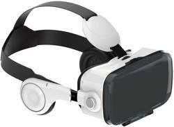Archos VR Glasses 2 noir Casque de réalité virtuelle avec sonorisation intégrée