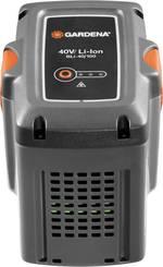Batterie pour outil Li-Ion GARDENA 09842-20 36 V 2.6 Ah 1 pc(s)