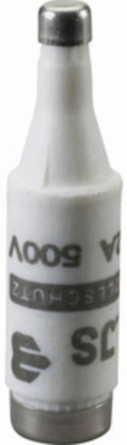 Fusible Diazed Mersen W212539M 00594.002700 Taille du fusible=NDZ 2 A 500 V