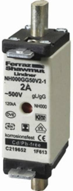 Fusible NH Mersen D213489H 1F643.000000 Taille du fusible=000 32 A 500 V