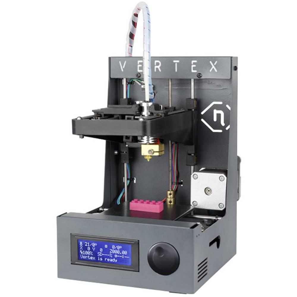 kit imprimante 3d velleman vertex nano k8600. Black Bedroom Furniture Sets. Home Design Ideas