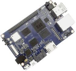 Banana Pi 2 Go sans système d'exploitation M2 Ultra 1 pc(s)