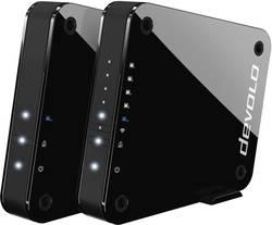 Devolo GigaGate Starter Kit Point d'accès WiFi 2.000 Mo/s 2.4 GHz, 5 GHz