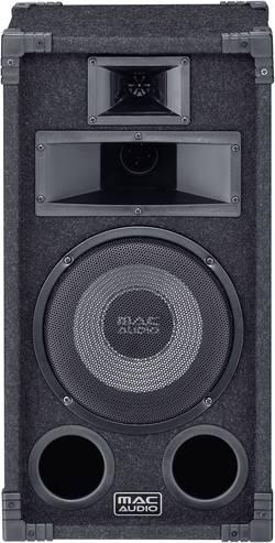 Enceinte de soirée Mac Audio Soundforce 1200 130 W 1 pc(s)