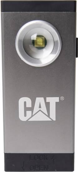 Lampe de poche CAT LED avec clip ceinture à pile(s) 250 lm