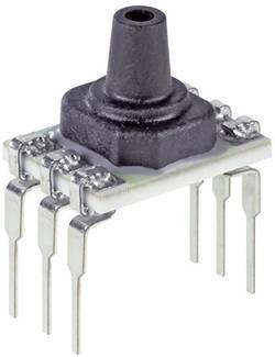Capteur de pression Honeywell ABPDLNN100MG2A3 0 mbar à 100 mbar pour circuits imprimés 1 pc(s)