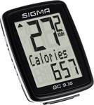 Compteur de vélo Sigma Sport BC 9:16
