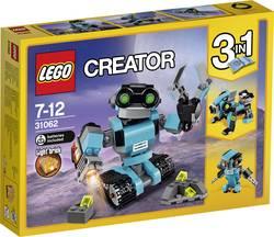 LEGO® CREATOR 31062 Nombre de LEGO (pièces)205