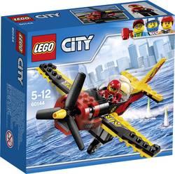 Avion de course LEGO® CITY 60144 Nombre de LEGO (pièces)89