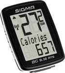 Compteur de vélo Sigma Sport BC 9.16 ATS