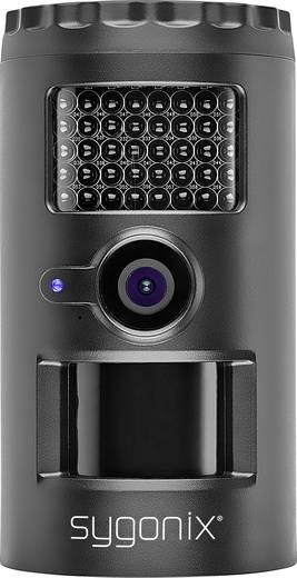 cam ra de surveillance espion en forme de bo tier pir. Black Bedroom Furniture Sets. Home Design Ideas