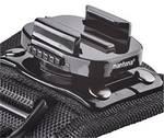 Gant mantona 360° GoPro fixation à serrage rapide