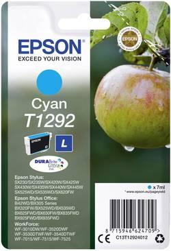Cartouche d'encre Epson T1292 cyan C13T12924012