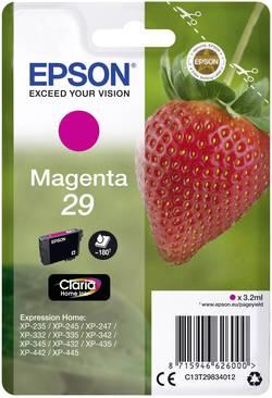 Cartouche d'encre Epson T2983, 29 magenta C13T29834012