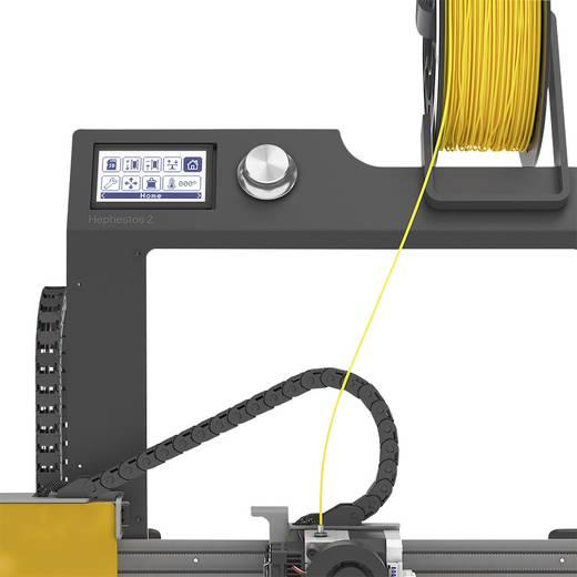kit imprimante 3d bq hephestos 2. Black Bedroom Furniture Sets. Home Design Ideas