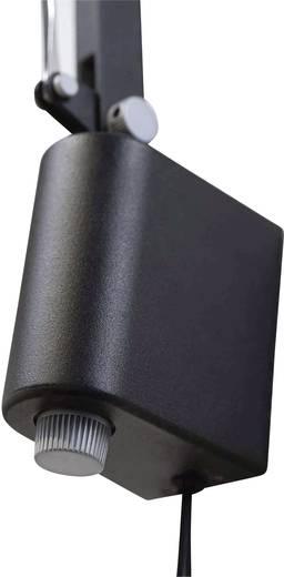 lampe de chevet nordlux safir 6 w r glable en hauteur inclinable avec interrupteur intensit. Black Bedroom Furniture Sets. Home Design Ideas