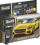 Kit modèle réduit de voiture Mercedes AMG
